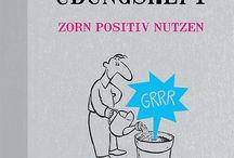 """Zorn positiv nutzen / Das kleine Übungsheft """"Zorn positiv nutzen"""" ISBN 978-3-95550-033-7 von Yves Alexandre Thalmann"""