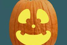 Classic Jacks Pumpkin Carving Patterns / To keep Halloween simple yet spectacular, carve stacks and stacks of Classic Jacks!