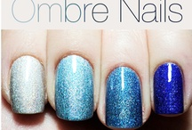 Anything Ombré / by Adori Designs
