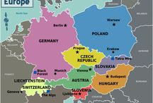 European - Central