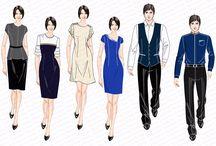 Uniform - Retail