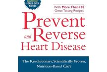 Reverse Heart Disease and Diabetes / Information to help you reverse your Heart Disease and Type 2 Diabetes