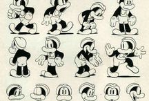 Rubber Hose Cartoons