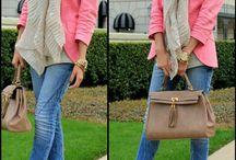 Fashionista / by Caroline Privette