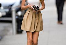 Summer fling fashion / by Rhiannon Westhorp-Janz