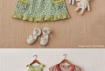 diy couture robe fille