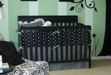 Nursery/Kids Room / by Shaylee Hacking