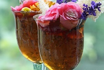 summer/holidays and special occasions drinks,appetizers,snacks,side dishes,desserts / healthy and not so healthy... it is up to you!