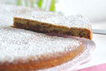 REZEPTE: KUCHEN / Auf dieser Pinnwand geht es um leckere Kuchenrezepte.