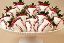 Baseball Bash / Snacking Ideas / by West Bend