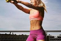 fitness / by lonna lackey