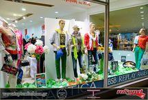 Το Καταστημά μας / Φυσικό και Online Κατάστημα στην Παιανία με Ανδρικά και Γυναικεία, Επώνυμες Μάρκες Ρούχων: Replay, BSB, Nautica, Raxevsky, O'Neill, Sarah, Kookai, Mat Fashion, Lavand, Sarah Lawrence. http://www.toptenfashion.gr. Άμεση παράδοση Online Παραγγελιών εντός 1-2 ημερών.