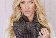 Cool scarf ideas