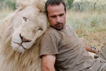 Kevin Richardson... Heart of a Lion.
