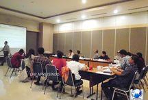 Seminar dengan Kompas Gramedia