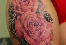 tattoo / by Theresa Mosher