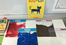 Pete the Cat Theme