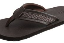 For Him / Men's flip flops