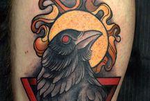 neotrad tattoos