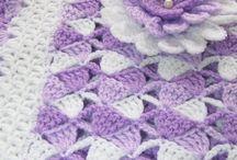 Crochet / Vários temas para fazer Crochet
