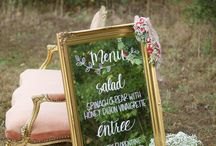 Fall Inspired Weddings