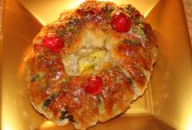Cannella e Cannelloni / Ricette di cucina e pasticceria