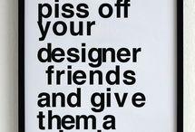 Designer things