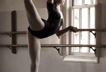 Dance / by Jody Guenthner Olson