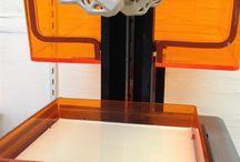 Resin for DLP Printers
