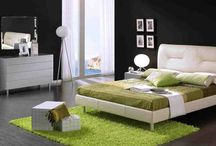 Nature Bedroom Decorating Ideas