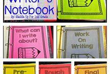 Writer's workshop Third Grade