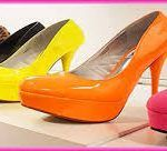 Shoe Trends and New Styles / complete information about the shoes collections...!!