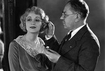 La storia del make-up!