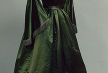 1800-1850s fashion / by Cassandra Ericson