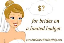 Wedding plan tips on budget