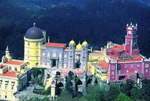 Places to rent in Sintra