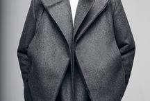 Wardrobe & aesthetics - black soul, dreamy main / Clothes. Black. Ethnic. Natural. Or not. / by Mia Biosca