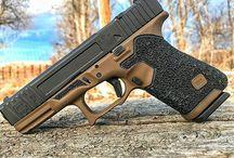 Glock / glock customization