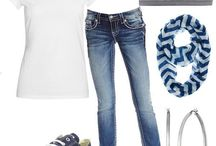 Style & heels..