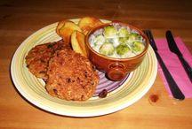 Lecker außer Haus / Leckeres und empfehlenswertes aus der Heimischen Gastronomie
