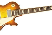 Gibson / by Musician's Friend