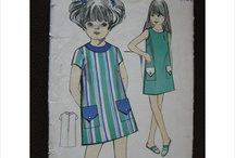 Vintage for the Little Ones - Children's fashions