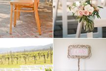 Idee per il matrimonio / weddings