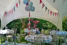 The Travelling Tea Room..http://www.facebook.com/essexafternoontea / Vintage Afternoon Tea