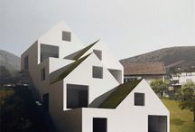 Rodinné domy / Rodinné domy Oslo