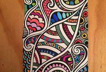 Indian art designs