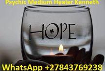 Incense Ritual prayer, Spiritualist Psychic Channel Guide Healer Kenneth