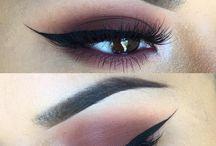 Eyes / Eye makeup