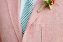 Groom Style / by BeautifulBlueBrides