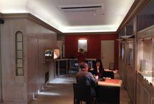 ... Boutique Eric Bompard Paris 17°